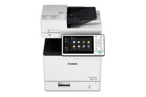 מדפסת משרדית 525 canon