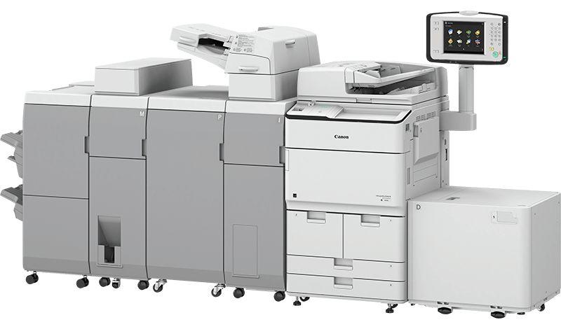 מדפסות משולבות